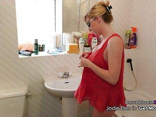 Tisztaság Lynn könyv gép szex haza a szex bolt. Természetesen nem visel ruhát, ül egy asztalnál vas, kapcsolja be a játékot, majd helyettesíti a hüvely. A gép elkezd dolgozni, ő pedig felkelt, hogy a vibrátor neki a hüvelybe, mint egy tagja az élet. sex es porno videok